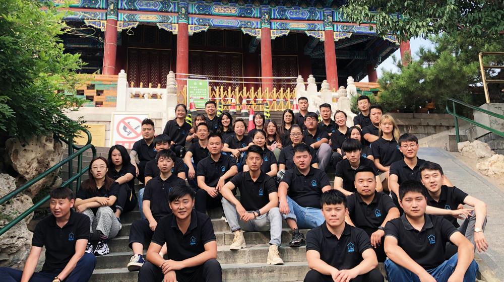易盖房北京总公司