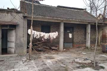 河南漯河李坤鵬別墅施工日志