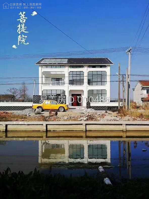 江蘇南通啟東市近海鎮黃家自宅工地直播