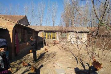 北京通州姜新义住宅工地直播