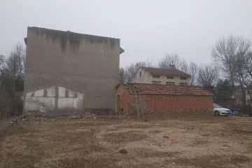 湖北襄陽宜城文金衛別墅工地直播