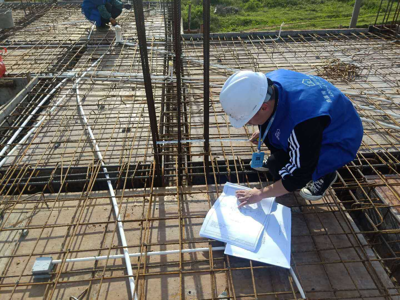 江西宜春高安市石脑镇熊国海欧式项目工地直播