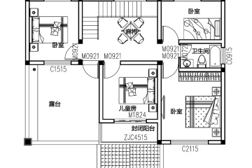 湖南衡陽胡新華別墅(百城計劃修改設計)工地直播