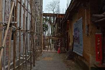 廣東惠州黃冬梅別墅     工地直播