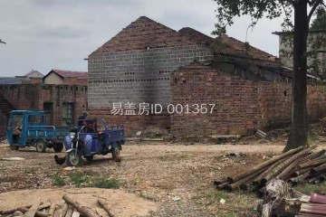 湖南永州陽滿運別墅工地直播