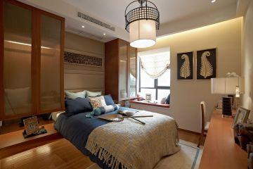 安徽亳州杜家別墅室內