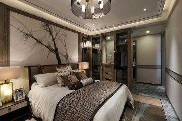 山西運城白家別墅室內