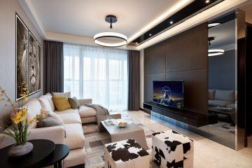 北京延慶褚家別墅室內