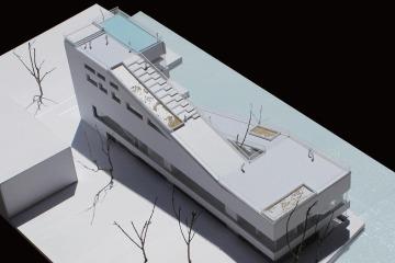 崖门游艇会所