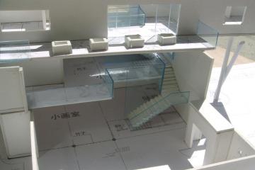 宋庄一亩地雕塑工作室