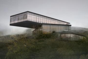 温州乐酷体育办公楼项目
