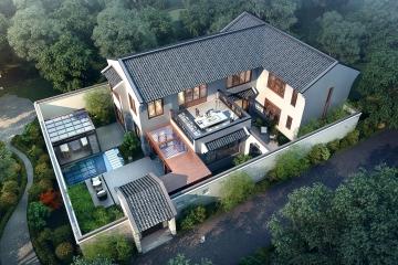 广东佛山苏家自宅项目