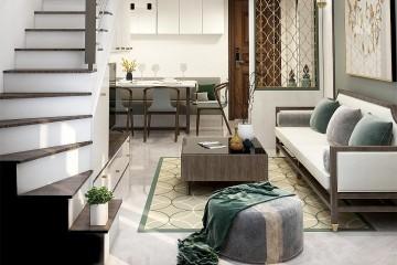 河北怀来甘家现代公寓项目