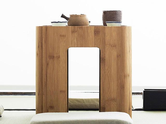 榻榻米·茶几凳