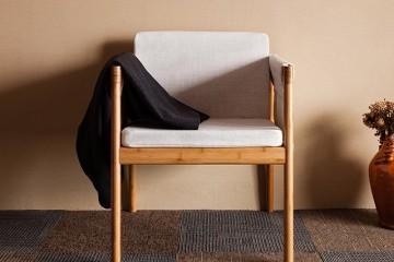 相依·沙发椅