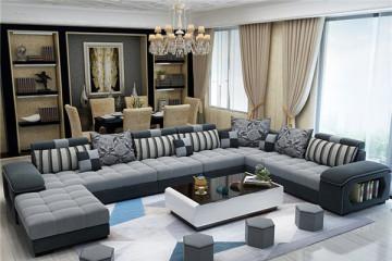 簡約現代沙發