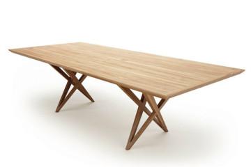 北欧简约书桌