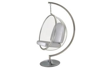 半球透明阳台吊篮椅