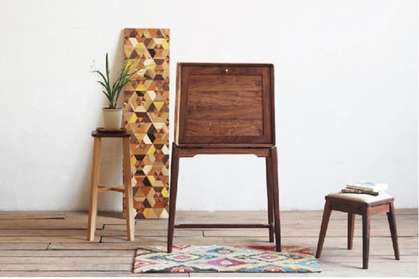 全实木梳妆台欧式化妆桌