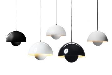北欧风格圆形吊灯