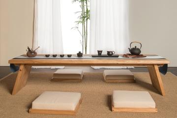 榻榻米日式工夫茶桌