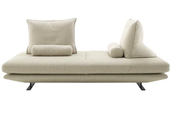 簡約現代設計創意躺椅