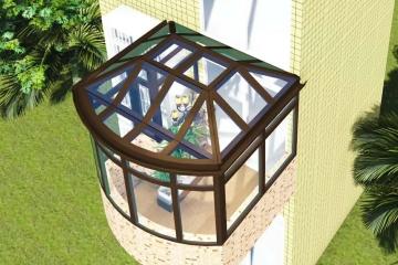 美诺西门窗