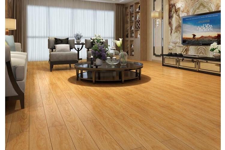 德爾fcf獵醛環保強化復合木地板