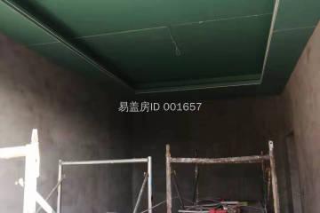 河南沈丘郭章磊室內裝修工地直播