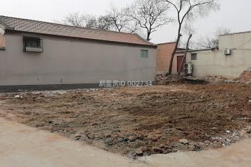 北京豐臺魏學武別墅工地直播