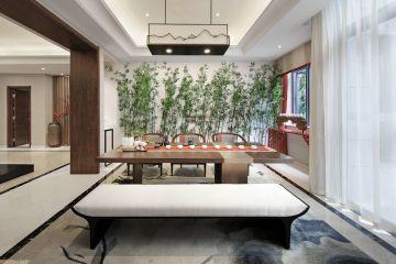 北京大興曹家別墅室內