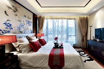 廣東湛江石家別墅室內