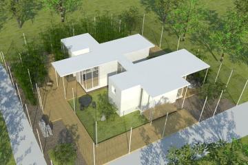 河南郑州私宅项目