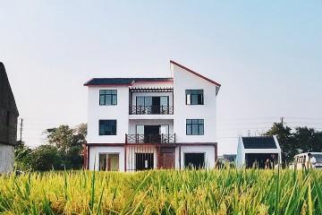浙江臺州王家新中式私宅
