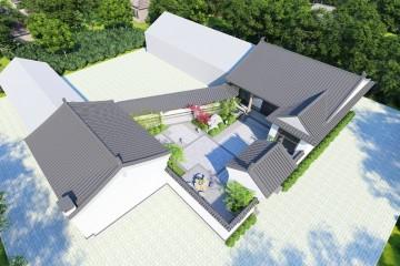 重庆永川马家中式别墅