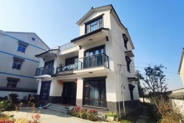 江西樂平張家自宅項目