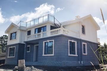 云南省丽江和家自宅项目